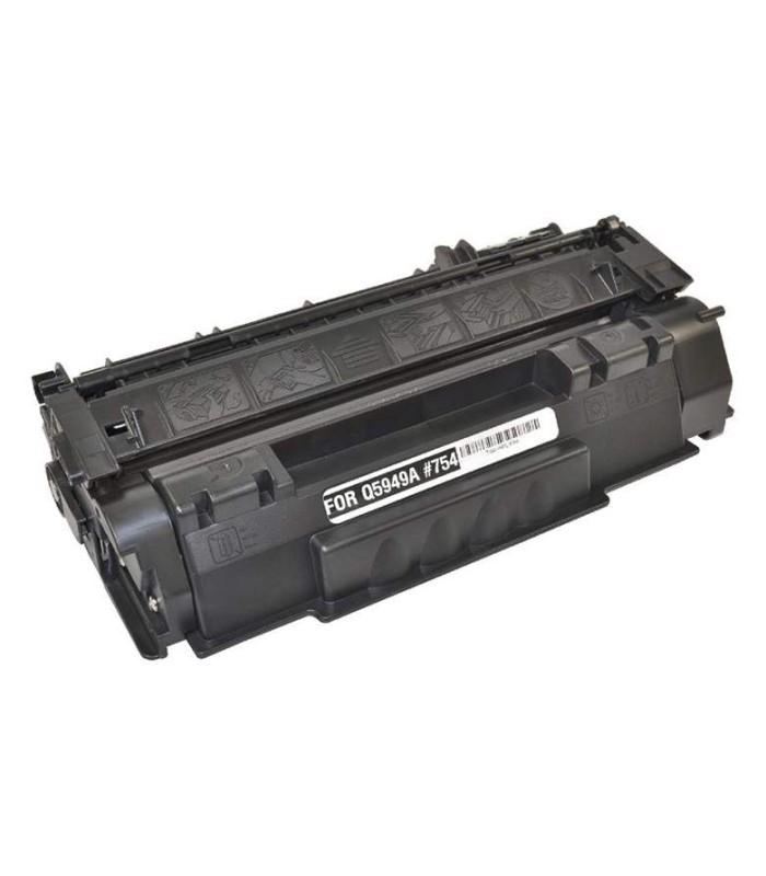 Tóner negro HP 49A LaserJet - Q5949A