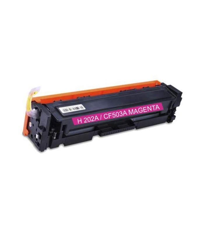Tóner original LaserJet HP 202A magenta - CF503A