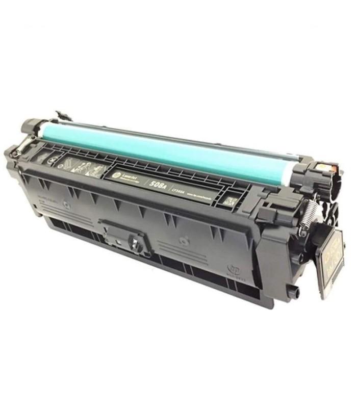 Tóner original LaserJet HP 508A negro - CF360A