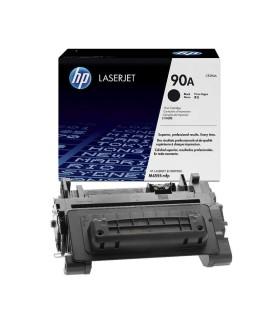 Tóner negro HP 90A LaserJet - CE390A