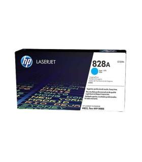 Tambor de imágenes LaserJet HP 828A cian - CF359A
