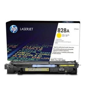 Tambor de imagen HP 828A LaserJet, amarillo - CF364A