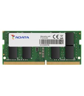 Memoria Premier Adata De 4GB DDR4 2666 SO-DIMM - AD4S2666W4G19-S