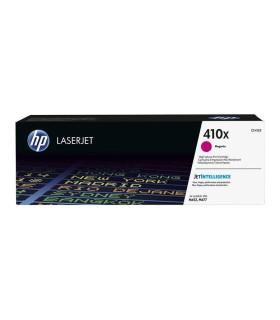 Tóner original HP LaserJet 410X magenta de alta capacidad - CF413X