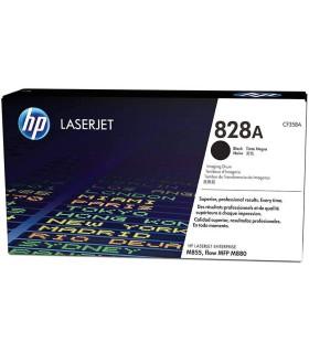 Tambor de imagen HP 828A LaserJet, negro - CF358A