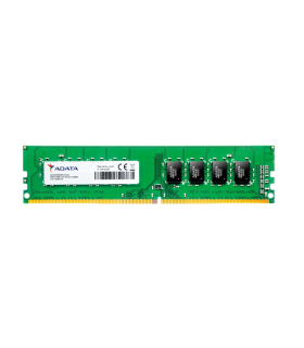 Memoria Ram Premier De 4GB DDR4 2666Mhz U-DIMM Adata - AD4U2666J4G19-S