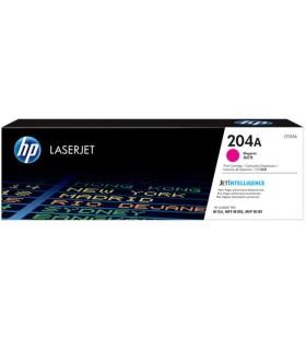 Tóner original LaserJet HP 204A magenta - CF513A