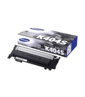 Tóner Samsung CLT-K406S negro - SU123A