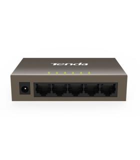 Conmutador Fast Ethernet De 5 Puertos De 100 Mbps - TEF1005D