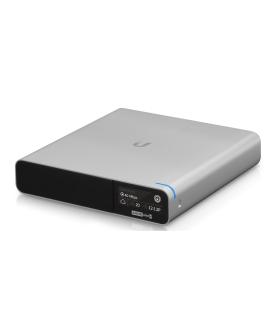 Control De Protección De Red UniFi Cloud Key Plus Ubiquiti De 1TB - UCK-G2-PLUS