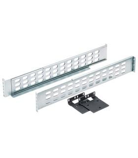 """Kit de rieles de Smart-UPS RT de APC de 19"""" para SRT 2,2/3 kVA - SRTRK4"""