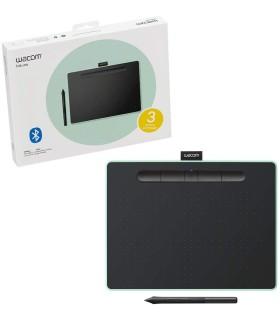 Tableta Digitalizadora Bluetooth 21.6 x 13.5 cm Wacom - CTL6100WLE0