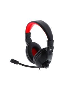 Audífonos Con Micrófono Omnidireccional Xtech - XTH-500