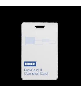 Tarjeta ProxCard II 125kHz - 1326LASNV