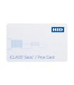 Tarjetas inteligentes de frecuencia dual 510x iCLASS Seos + Prox
