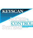 Control de Acceso KEYSCAN