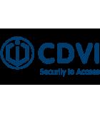 Control de Acceso CDVI